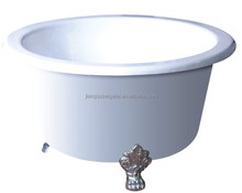 classic old cast iron bathtub BGL-72