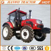 Discount!!!Factory direct sale high quality 20-160hp small 4 wheel drive tractors