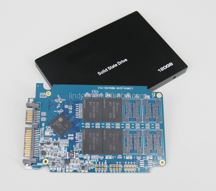 how to change hard drive to ssd desktop