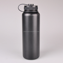 Everich Sport 40oz insulated vacuum stainless steel water bottle