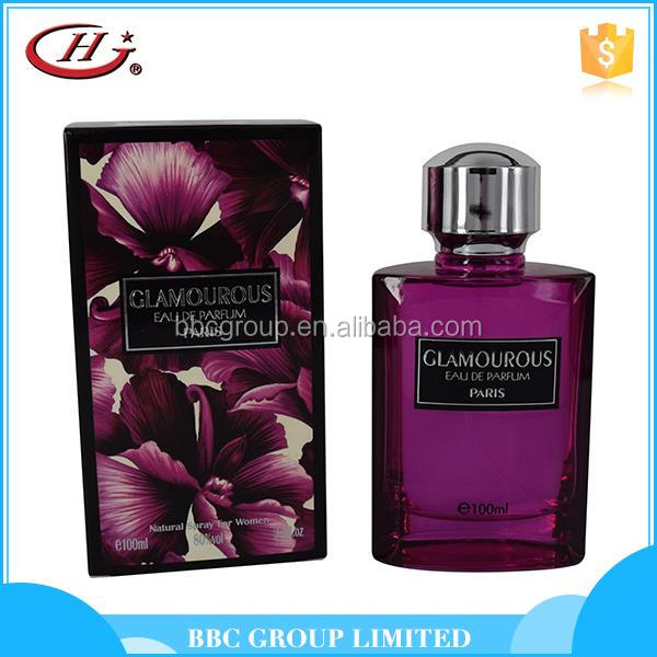 BBC Sexy Garden Series - SG056 Promotional OEM service stylish long lasting excell brands llc perfumes