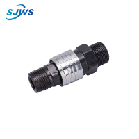 Wholesale forged equal claw lock male hose quick coupling