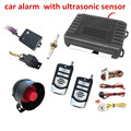 315 MHz Ultrasonic Sensor One Way Car Alarm for Iran