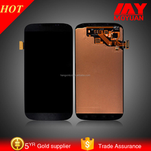 China Wholesale LCD Display for samsung galaxy s4 mobile phone,Touch Screen Digitizer for samsung galaxy s4 gt-i9505