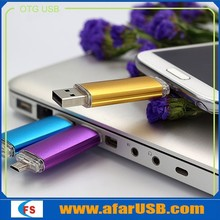 Colorful mobile phone usb flash drive 16GB,otg usb flash drive 16GB for android,smart mobile phone usb flash drive 16GB