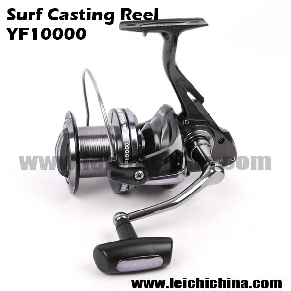 Wholesale fishing reel surf casting reel buy fishing for Wholesale fishing reels