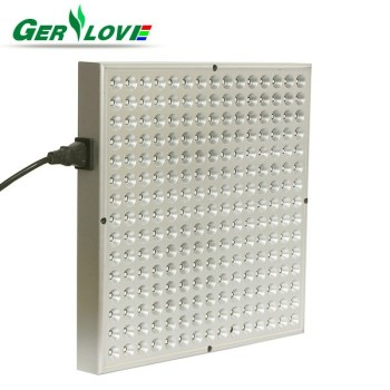 45W Full Spectrum Led Plant Lamp AC85~265V Hydroponics Flower Panel Grow Light