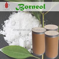 Factory offer high purity natural Plant Extract Borneol
