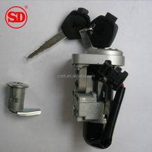 SCOOPY MOTORCYCLE IGNITION SWITCH SET 35010-KYT-940
