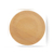 High quality factory price disposable bamboo/wood round plates