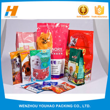 2015 New Trendy Products Pet Food Packaging