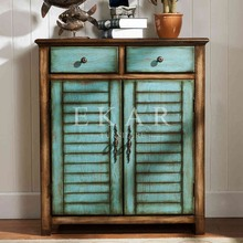 Contemporary Sideboard Home Furniture Buffets And Sideboards Wooden Chest Solid Teak Wood Buffet