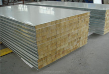 pu roof sandwich panel for cold storage