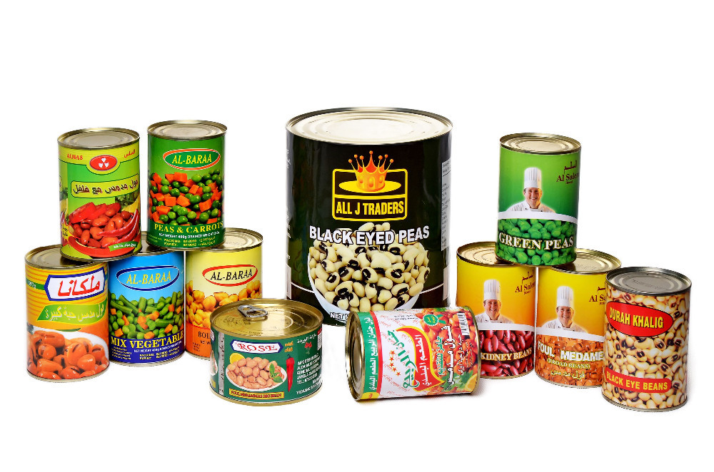 We are good fame factory to supply full kinds of canned vegetables