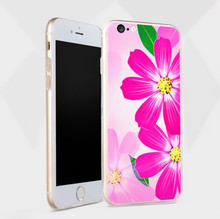 Customized mobile phone accessories 2015 case cover for iphone 6/6S