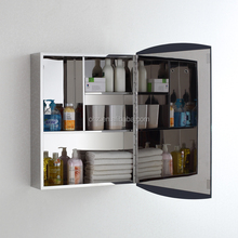 7026 wall cupboard and bedroom mirror with cabinet