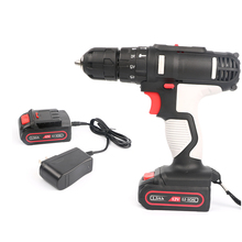 CE ROHS GS Electric cordless drill 12v power tools in china