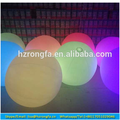giant party and festival play inflatable led concert balloon