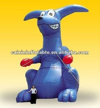 inflatable animal moscot Inflatable Boxing Kangaroo