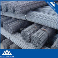 GB JIS TMT ASTM standard 6mm 8mm 10mm 12mm*9m/12m rebar steel prices