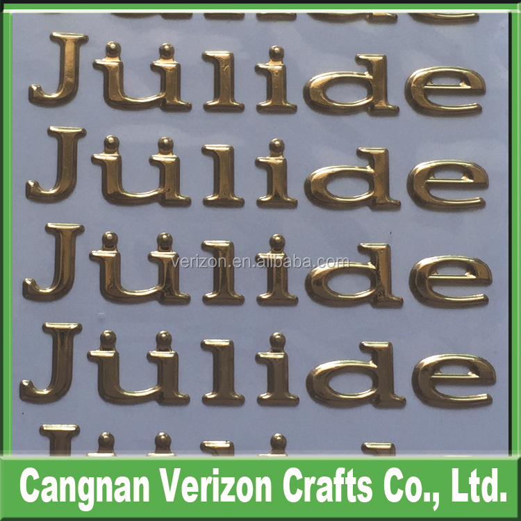 hot sale 3D car sticker,PVC car label,pvc car logo