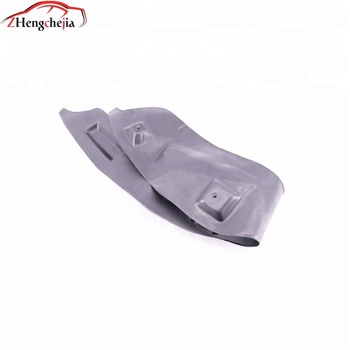 Auto body system right rear wheel car fender for Geely CK 1802528180