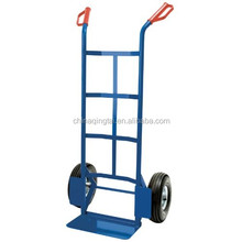 High quality hand carts trolleys for agriculture