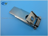 led ceiling lamp spotlight fixed torsion spring clip for downlight