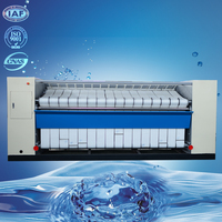 Hotel table cloth curtain ironing machine price