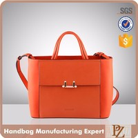 5161- Factory wholesale women handbags fashion ladies satchel bags made in China