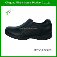 Food industry oil resistant safety shoes for men