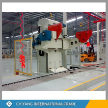 Chinese Advanced Type Engine Production Assembly Line