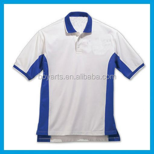 Custom polo shirt different colors