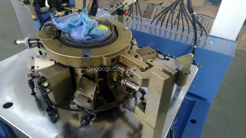 Best Price Commercial Automatic Computerized Matec Socks Making Flat Circular Korea Lonati Sock Knitting Machine for Sale