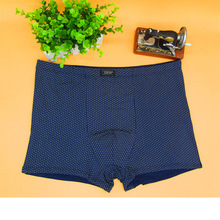 6XL bamboo healthy fat mens Underwear boxers for man