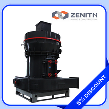 Good comments grinding coal mill