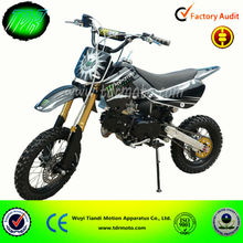 Lifan 140CC KLX manual clutch dirt bike