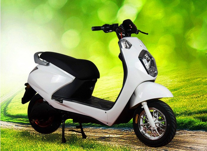 2017 adult 800W/1200W lead battery electric motorcycle for sale