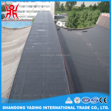 1.2mm 1.5mm 2.0mm EPDM rubber roofing waterproof membrane in cheap price