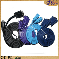 ELECTRICAL MALE TO MALE VGA PROJECTOR CABLE