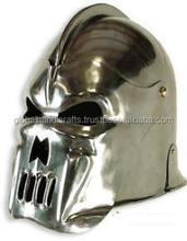 GHOST Helmets medieval closed helmet