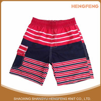 Wholesale fitness 3d printing shorts