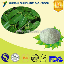Cleaner environment Natural 98% Reoenone / Derris Trifoliata Extract for Bio insecticide pesticide