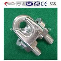 Rigging Hardware DIN1142 Galvanized Malleable Wire
