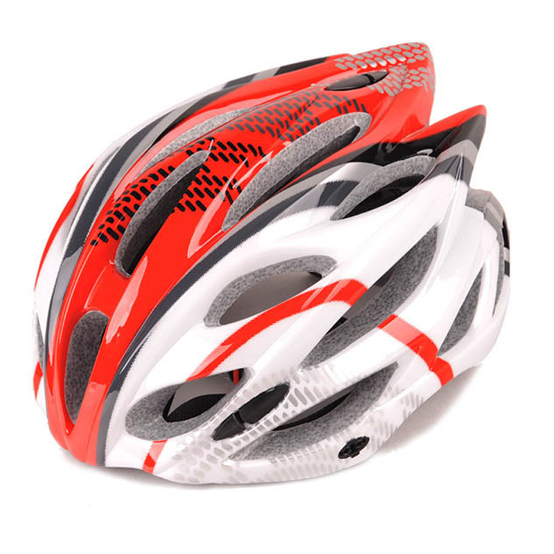 Good quality EPS material cycling bicycle helmet Made in China