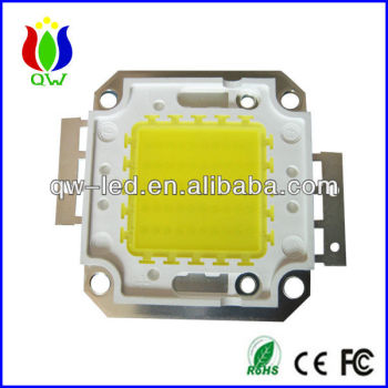 High quality warranty 3 years bridgelux 45mil led diode 50W