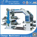 fully automatic nonwoven roll printer