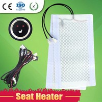 China Manufacturer New Design Seat Heaters For Car With Perfect Price