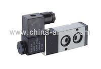 general aluminum gas pneumatic solenoid valve