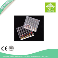 Stainless Steel Files Paste Carrier Engine Use Dental Equipment Supply Endodontic Root Canal Files